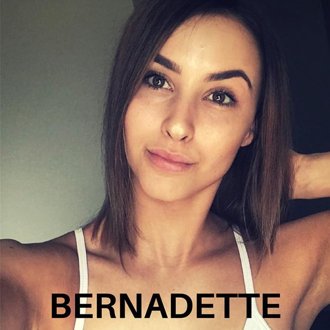 Bernadette Galea