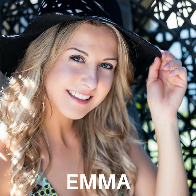 Emma Blenkinsop