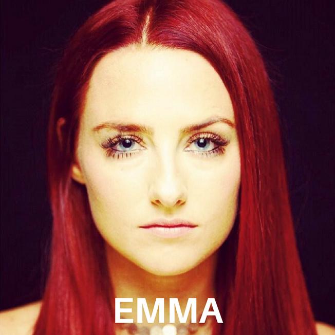 Emma James