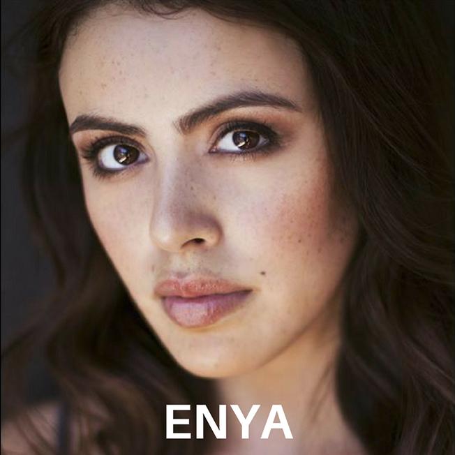 Enya McKernan