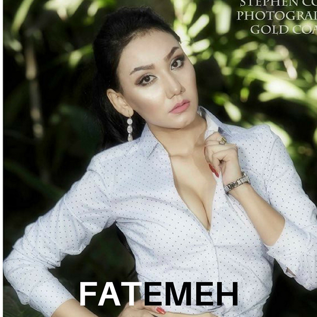 Fatemeh Ghavamjoo