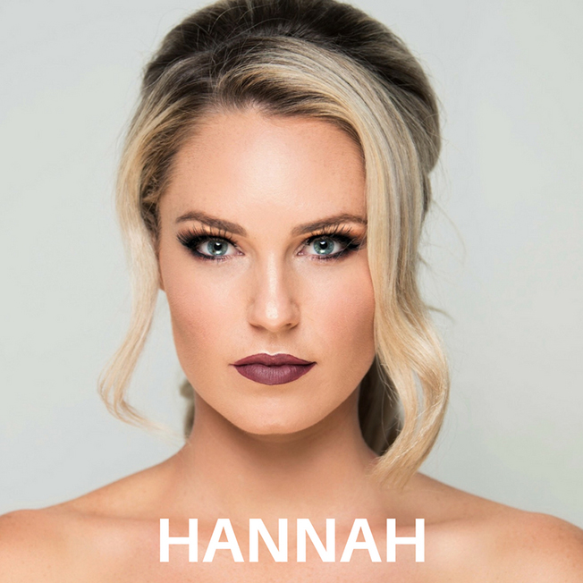 Hannah Smith