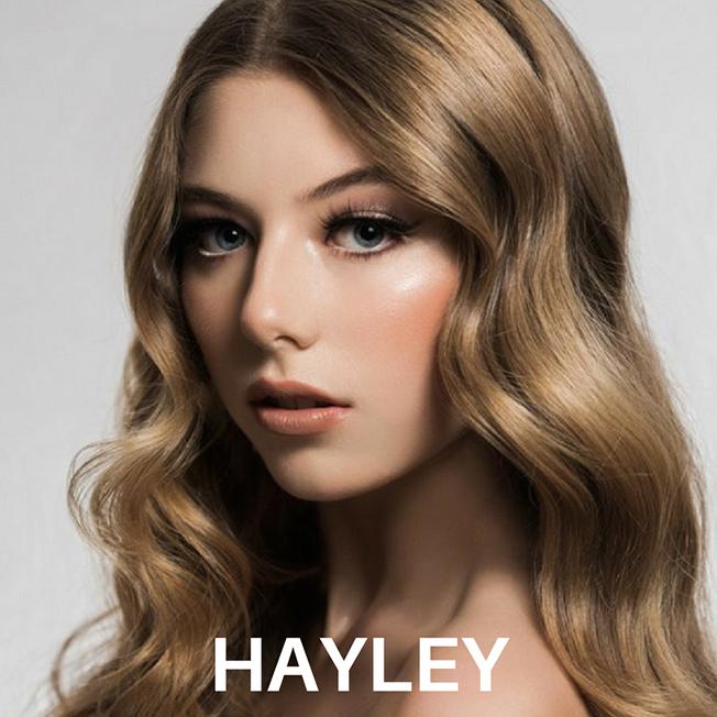 Hayley Brown