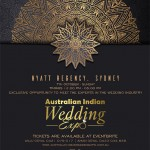 It's Official: An Epic Australian-Indian Wedding Expo Is Coming To Sydney This October