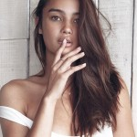 This Stunning Filipina-American Supermodel Could Very Well Be Victoria's Secret's Newest Angel