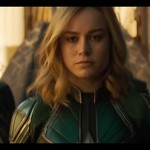 The First Full Trailer For Captain Marvel Has Just Dropped And… OMG