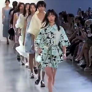 This Designer Only Used Asian Models at the New York Fashion Week To Promote Asian Diversity