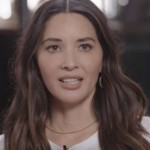 Olivia Munn Just Promoted 'The Predator' Alone After Speaking Out Against A Sex Offender Colleague