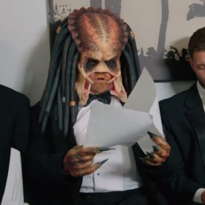 The Predator Is Desperate For New Acting Roles In This Hilarious New Video
