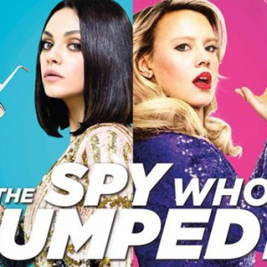 The Verdict On The Spy Who Dumped Me DVD: Is It Worth Your Money??