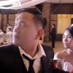 This Couple's Wedding Just Got Crashed By A Massive Tornado. Moments Later… OMG