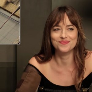 Here's What Happens When 50 Shades of Grey Star Dakota Johnson Takes A Lie Detector Test
