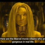 6 Marvel Movie Villains Who Are Actually Stunning In Real Life