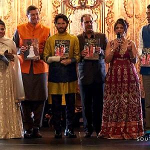 Australia Indian Wedding Expo: The Secret Behind Australia's Lavish Indian Weddings