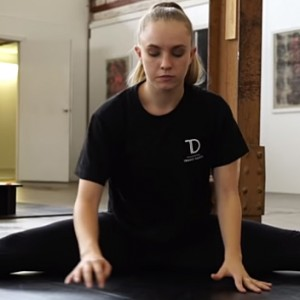Meet The Talented Dancer With Tourette Syndrome Who's Actively Pursuing Her Dream