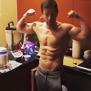 Mark Wahlberg's Daily Routine Is Absolutely INSANE