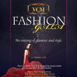 Event Review: VCM Fashion Gala