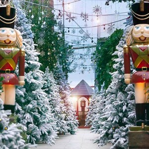 Featured Event Of The Week: The Grounds x Disney's The Nutcracker Christmas