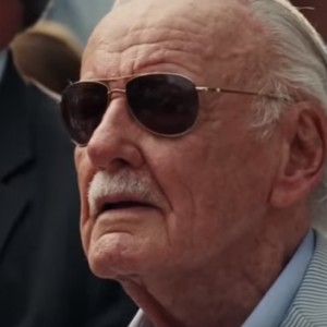 Here's A Special Tribute To Marvel Comics Legend Stan Lee Who's Dead At 95