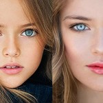 The 10 Most Beautiful Kids Are All Grown Up Now And Here's What They Look Like Now