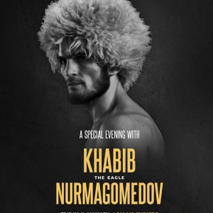 It's Official: UFC Superstar Khabib Nurmagomedov Is Coming Down Under