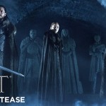 The Trailer For Season 8 Of Game of Thrones Has Just Dropped And… OMG
