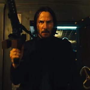 The First John Wick: Chapter 3 – Parabellum Footage Has Just Dropped Ahead Of The Trailer