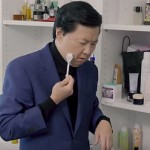 Comedian Ken Jeong Interns In Vogue's Beauty Closet… The Result Was Pure Gold