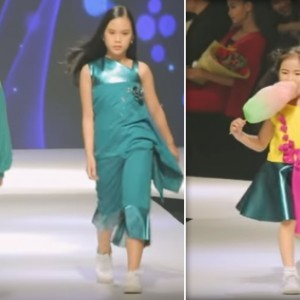 This Vietnamese Based Agency Just Threw The Most Awesome Fashion Show for Kids
