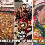 Featured Event Of The Week: Bondi Beach Latin American Festival