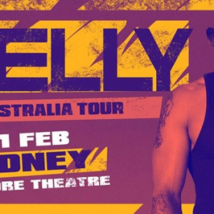 Featured Event Of The Week: Nelly At Enmore Theatre, Sydney