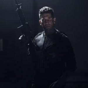 The Teaser Trailer For Marvel's The Punisher Has Just Dropped And… OMG