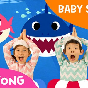 Kid Song ;Baby Shark' Just Landed On The Billboard Hot 100 (Yes, You Read Right)