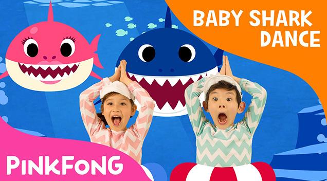 sharkdance