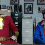 The New Shazam! Trailer Has Just Dropped And… OMG