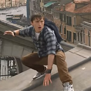 OMG! The Spider-Man: Far From Home Trailer Has Finally Dropped