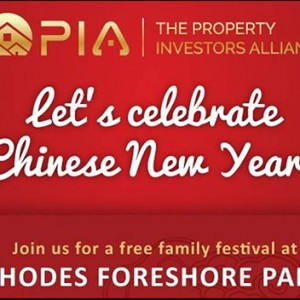 Featured Event Of The Week: Lunar New Year With PIA