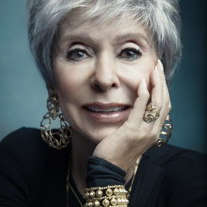 Rita Moreno: Legacy Of A Hollywood Pioneer And Humanitarian
