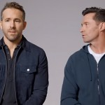 The Internet Is Going Nuts At Hugh Jackman's Hilarious Ad For Ryan Reynolds' Gin Company