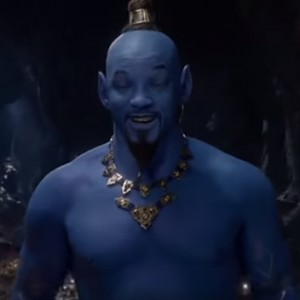 The Latest Aladdin Trailer Has Just Dropped And It Introduces Will Smith As The Genie