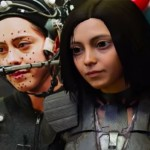 Here's A Behind The Scenes Look At The Epic Alita: Battle Angel