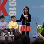 Meet The 13-Year-Old CEO Who's Taking The Internet By Storm
