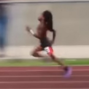 This 7-Year-Old Kid Runs So Fast, He's Being Hailed As The Fastest Kid In The World