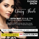 Meet The First Wave Of High Profile Artists Who Will Be Performing At The Lakme Australia Fashion Show