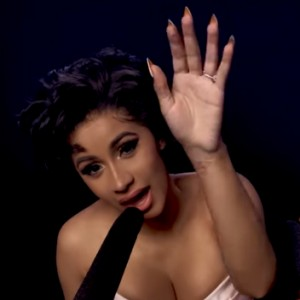 Cardi B Just Did ASMR And She's Surprisingly Amazing