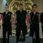 The Cobra Kai Season 2 Trailer Has Just Dropped And It's Nostalgia All Round