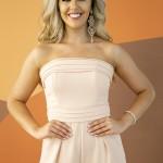 Rising Star Spotlight: Meet The Stunning Maddy Jones