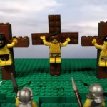 This Lego Easter Story Explains The Origin Of Easter And It's Absolutely Awesome