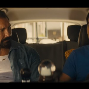 The Trailer For Stuber Just Dropped Starring Kumail Nanjiani And Dave Bautista And It Looks Hilarious