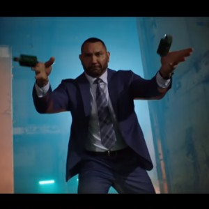 Dave Bautista Is An Undercover Spy In The First Trailer Of My Spy